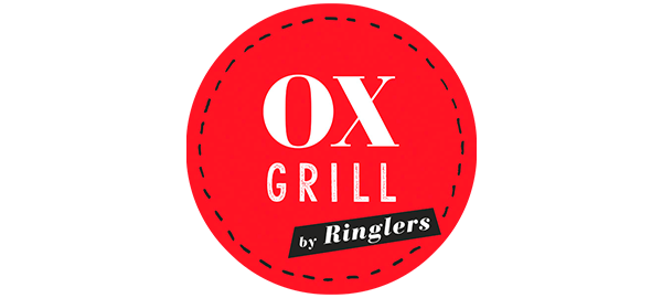 Ringlers OX Grill Truck