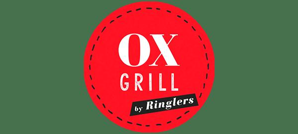 OX Grill Logo