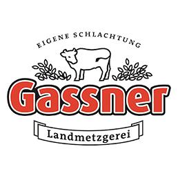 Das Gassner Landmetzgerei Logo