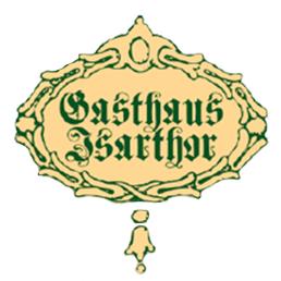 Logo vom Gasthaus Isarthor