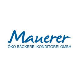 Mauerer Öko Bäckerei Logo