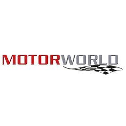 Motorworld Logo