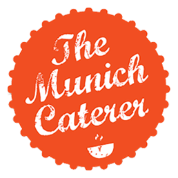 Das Logo von The Munich Caterer